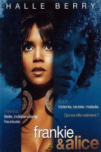"Affiche du film ""Frankie & Alice"""