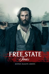 "Affiche du film ""Free State of Jones"""