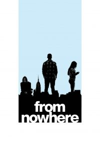 "Affiche du film ""From Nowhere"""