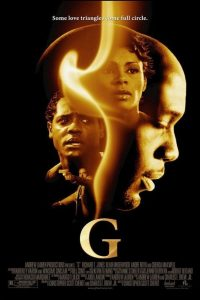 """Affiche du film """"G"""""""