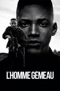 """Affiche du film """"Gemini Man"""""""