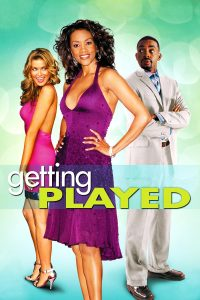 "Affiche du film ""Getting Played"""