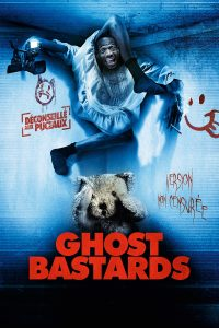 "Affiche du film ""Ghost Bastards"""