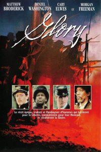 "Affiche du film ""Glory"""