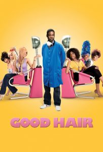 "Affiche du film ""Good Hair"""