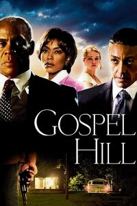 "Affiche du film ""Gospel Hill"""