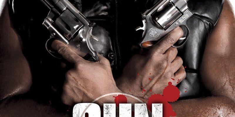"""Affiche du film """"Gun"""""""