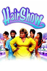 "Affiche du film ""Hair Show"""