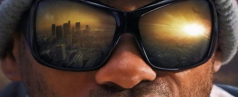 """Affiche du film """"Hancock"""""""
