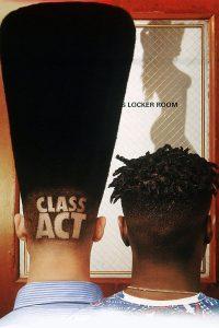 """Affiche du film """"La grande classe"""""""
