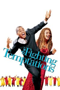 "Affiche du film ""The Fighting Temptations"""